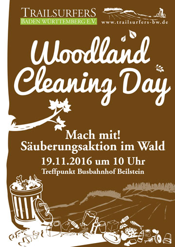 WoodlandCleaningDay sm